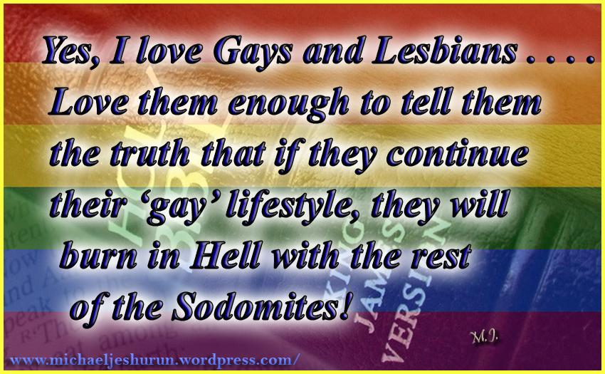 Love gays final